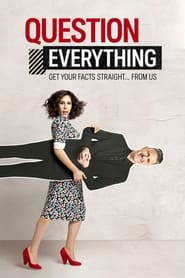 Question Everything - Season 1