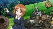 Girls und Panzer en streaming