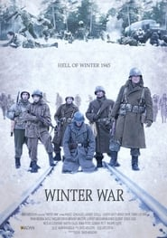 Alzacki kocioł / Winter War (2017)