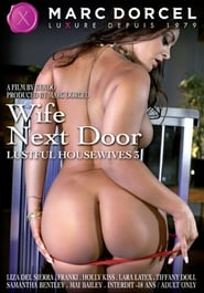 Wife Next Door poster