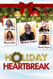 Holiday Heartbreak (2020) Watch Online Free