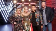 The Voice Season 17 Episode 1 : The Blind Auditions Season Premiere