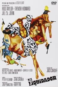 El liquidador (1965) The Liquidator