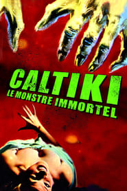 Caltiki - Le monstre immortel streaming vf