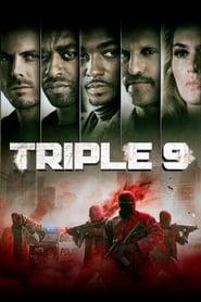 Triple 9 Película Completa HD 720p [MEGA] [LATINO] 2016