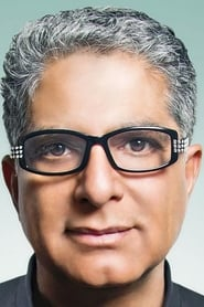 Deepak Chopra isHimself