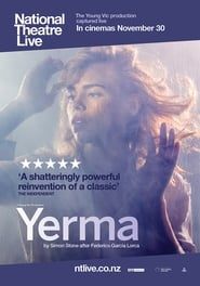 National Theatre Live: Yerma (2017)