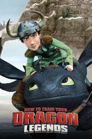 How to Train Your Dragon – Legends