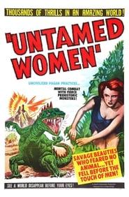 Untamed Women 1952