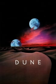 Poster for Dune