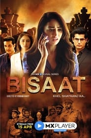 Bisaat : Season 1 Hindi Series download & Online Watch [WEB-DL 480p 720p & 1080p] – Complete