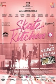 Skate Kitchen 2018