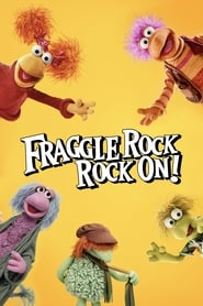 Fraggle Rock: Rock On! - Season 1 : The Movie | Watch Movies Online