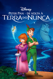 Image Peter Pan 2 - De Volta à Terra do Nunca