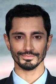 Photo de Riz Ahmed Hermann Kermit Warm