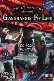 Poster Gangbangin' Fo' Life 2006