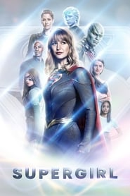 Poster Supergirl - Season 2 2020