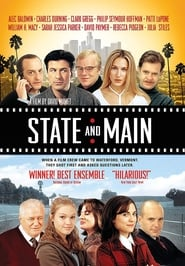 State and Main (2000), film online subtitrat