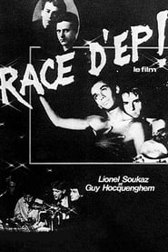 Race d'Ep Poster