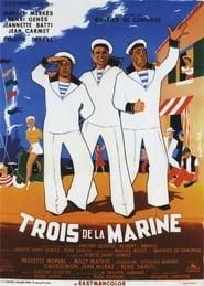 Trois de la marine 1957