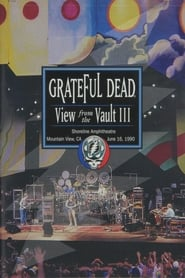 Grateful Dead: View from the Vault III 2002