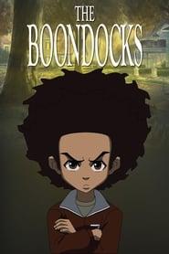 The Boondocks sezonul 4 episodul 10