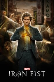 Marvel's Iron Fist – Marvel: Pumnul de Fier