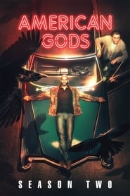 American Gods - Season 2 Episode 8 : Moon Shadow