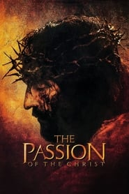 Poster The Passion of the Christ 2004