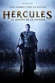 La leyenda de Hércules (2014)