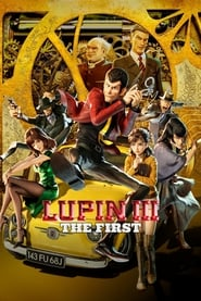 Lupin III: The First - It's Show Time!! - Azwaad Movie Database