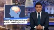 The Daily Show with Trevor Noah Season 25 Episode 38 : Zozibini Tunzi