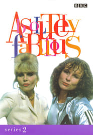 Absolutely Fabulous: Season 2