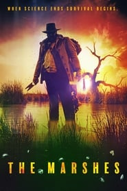 Poster The Marshes