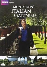 Monty Don's Italian Gardens 2011