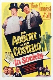 In Society (1944)
