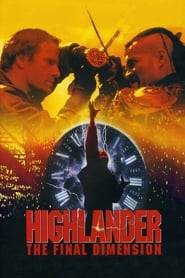 Highlander: The Final Dimension 1994