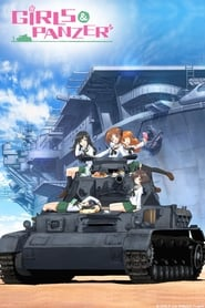 Girls und Panzer Season 1 Episode 14