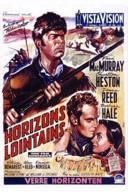 Horizons lointains 1955