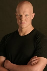 Portrait of Derek Mears