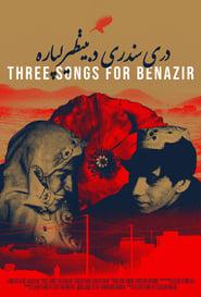 Three Songs for Benazir (2021)