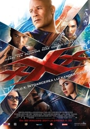 Triplu X – Intoarcerea lui Xander Cage (2017) film online subtitrat in romana HD