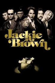 Jackie Brown movie