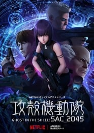 Ghost in the Shell: SAC_2045 Season 1 Episode 9