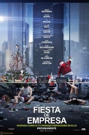 Ver Fiesta de empresa Online HD Español (2009)