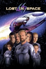 Image Lost in Space – Pierduți în spațiu (1998)