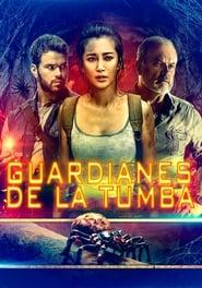 Guardianes de la Tumba Película Completa HD 720p [MEGA] [LATINO] 2018
