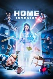 Home Invasion - Season 1