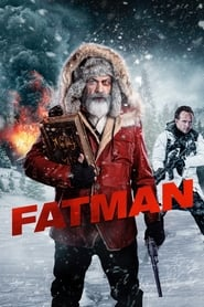 Fatman (2020) DvD