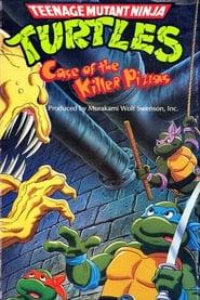 Teenage Mutant Ninja Turtles: Case of the Killer Pizzas